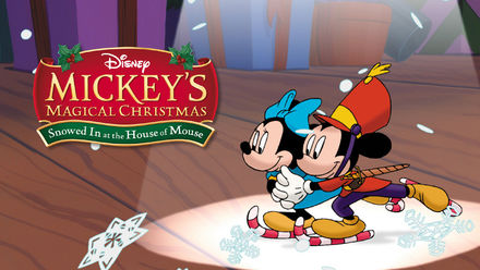 Mickey's Magical Christmas: Snowed In